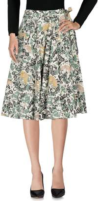 Burberry 3/4 length skirts - Item 35372937AO