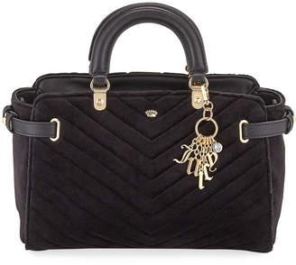 Juicy Couture Daydreamer II Satchel Bag