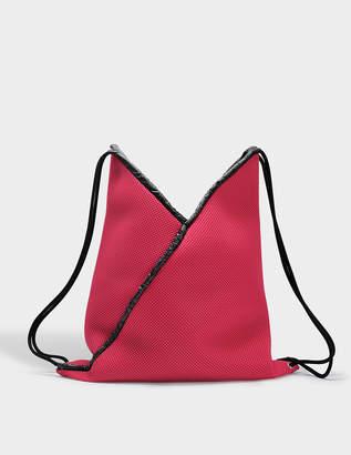 MM6 MAISON MARGIELA Japanese backpack