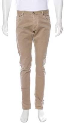 Isaia Skinny Jeans