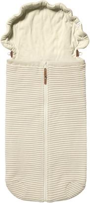 Joolz Essentials Ribbed Organic Cotton Nest