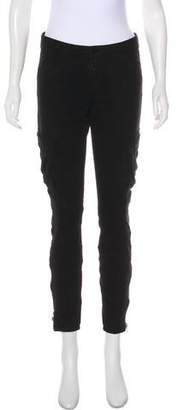 L'Agence Montgomery Mid-Rise Pants