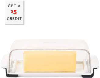 OXO Good Grips Wide Butter Dish With $5 Rue Credit