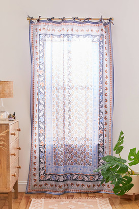 Urban Outfitters Mya Voile Window Panel