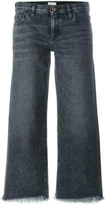 Simon Miller fray hem jeans