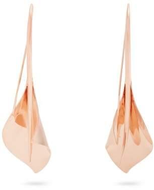 RYAN STORER Lily drop earrings