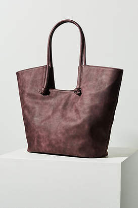 Anthropologie Kaitlyn Knotted Tote Bag