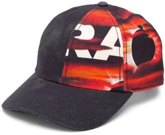 G Star (ジースター) - G-Star Raw Research printed cap