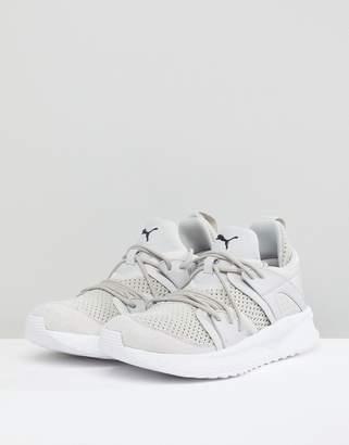 Puma Tsugi Blaze Sneaker in Grey