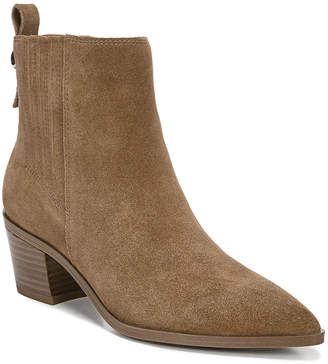 Franco Sarto Shay Western Booties Women Shoes