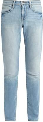 Frame L'homme slim-leg jeans