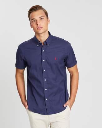 Polo Ralph Lauren Short Sleeve Sport Shirt