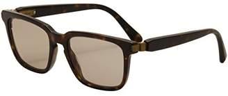 Brioni Unisex's BR0002S 002 Sunglasses