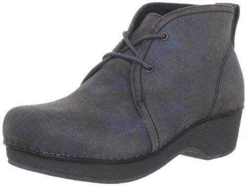 Dansko Women's Crepe Chukka Boot