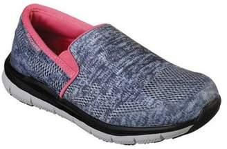 Skechers Women's Relaxed Fit Comfort Flex Pro HC SR II Slip-On