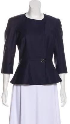 Ted Baker Wool-Blend Jacket