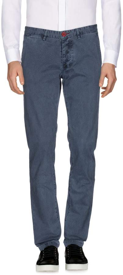 Fred Mello Casual pants - Item 13016642