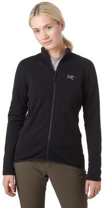 Arc'teryx Kyanite Fleece Jacket - Women's