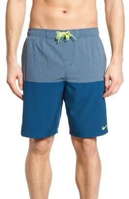 Nike Split Board Shorts