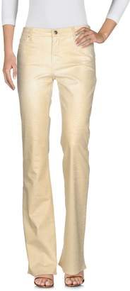 Just Cavalli Denim pants - Item 13196930NP