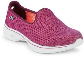 Skechers Gowalk 4 Slip-On Shoes $59.95 thestylecure.com