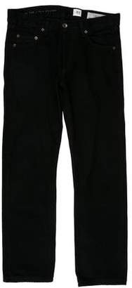 Rag & Bone Standard Issue Slim Jeans