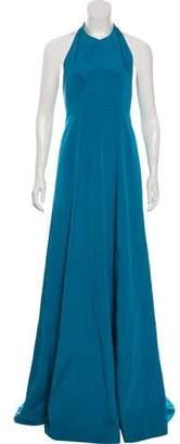 Derek Lam Sleeveless Evening Dress