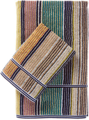Missoni Tommaso 2Pc Towel Set