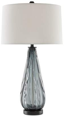 Currey & Company Nightcap Table Lamp