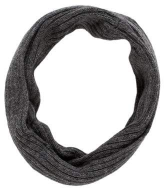 Max Mara Rib Knit Neck Warmer