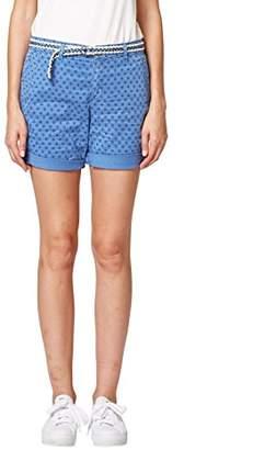 Esprit Women's 058ee1c007 Short, (Blue Lavender 425), (Size: 36)