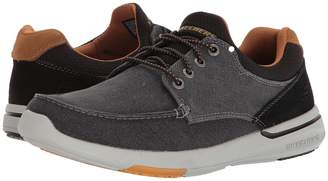 Skechers Relaxed Fit: Elent - Mosen Men's Lace up casual Shoes