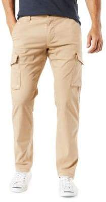 Dockers Tapered-Fit DuraFlex Lite Utility Pants
