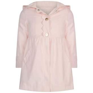 Lili Gaufrette Lili GaufretteGirls Pink Coat