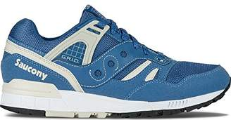 Saucony Unisex Adults' Grid Sd Low-Top Sneakers