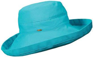 Scala Cotton 3 Big Brim Hat