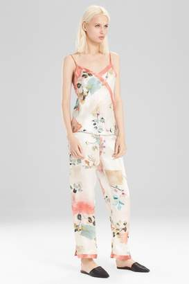 Josie Natori Watercolor Cami