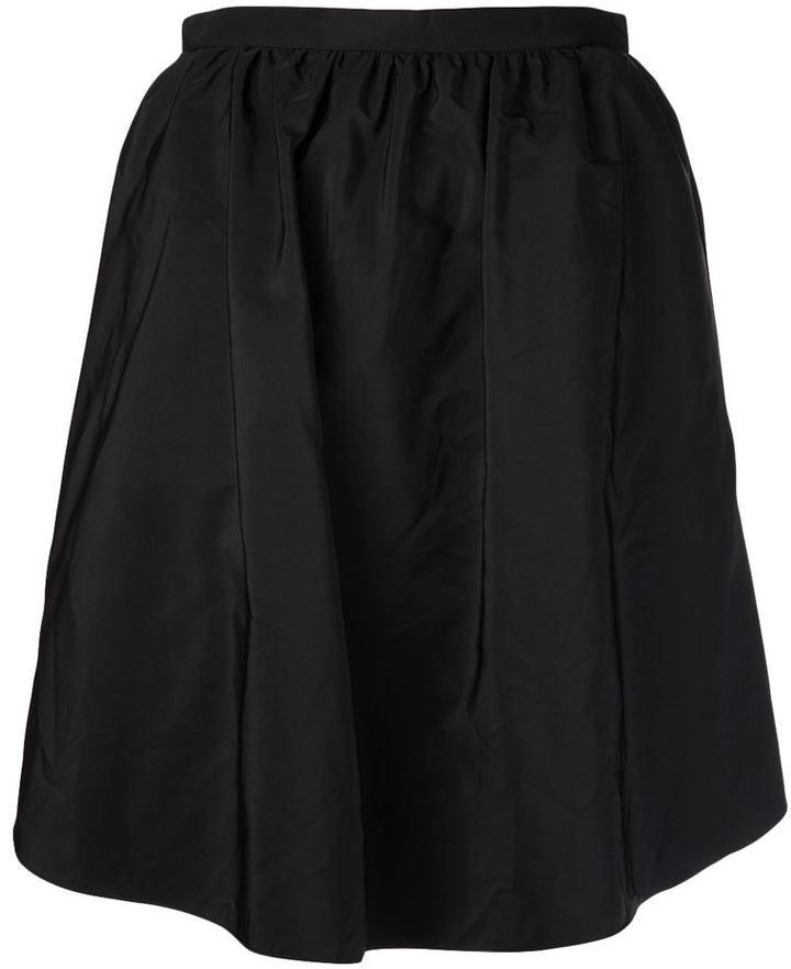 Carven voluminous skirt