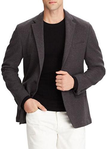 Polo Ralph LaurenPolo Ralph Lauren Stretch-Cotton Blazer