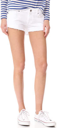 DL1961 Renee Shorts $118 thestylecure.com