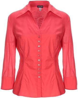 Armani Jeans Shirts - Item 38496846GI