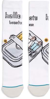 Stance Hello Nasty Socks