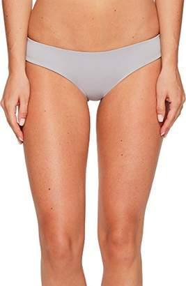 L-Space LSpace Women's Sandy Classic Bikini Bottom