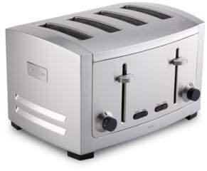 All-Clad 4 Slice Toaster TJ804D