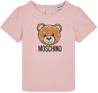 Moschino Bear T-Shirt