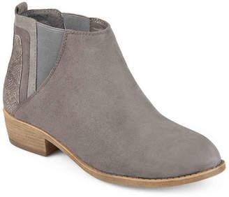 Journee Collection Wiley Chelsea Boot - Women's
