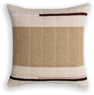 Louise Gray Henning Throw Pillow