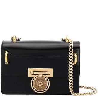 Balmain Shiny BBOX 20 shoulder bag