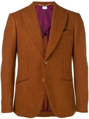 Maurizio Miri classic blazer