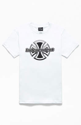 Independent Chrome Front T-Shirt